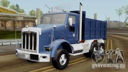Kenworth T800 седельный тягач для GTA San Andreas