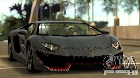 ENB Summer v0.248 для GTA San Andreas