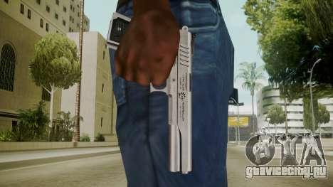 Atmosphere Colt 45 v4.3 для GTA San Andreas третий скриншот
