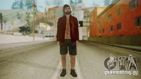 Swmotr2 HD для GTA San Andreas второй скриншот