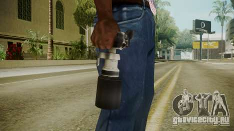 Atmosphere Camera v4.3 для GTA San Andreas третий скриншот