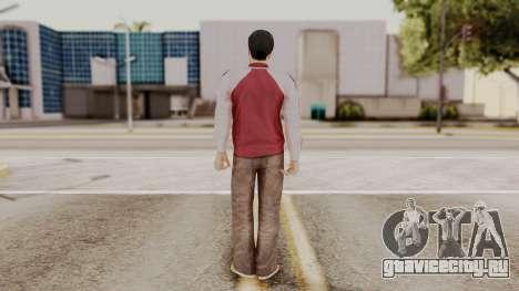 Dwmylc1 CR Style для GTA San Andreas третий скриншот