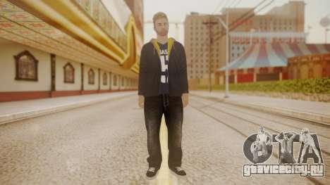 GTA Online Skin Random 1 для GTA San Andreas второй скриншот