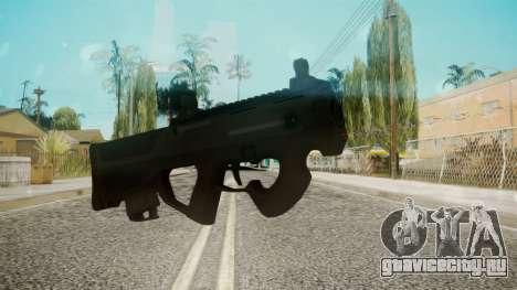 Silenced Pistol by EmiKiller для GTA San Andreas