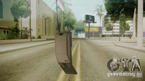 Atmosphere Cell Phone v4.3 для GTA San Andreas второй скриншот