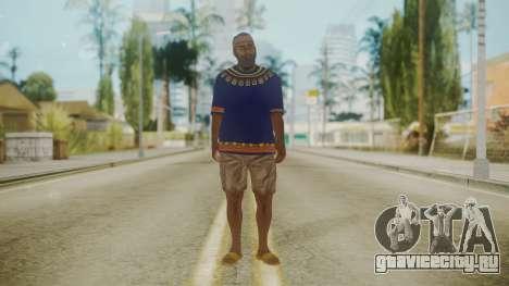 Sbmocd HD для GTA San Andreas второй скриншот