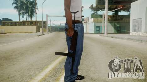 MP-40 Red Orchestra 2 Heroes of Stalingrad для GTA San Andreas третий скриншот