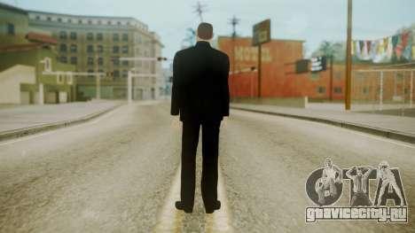 Triadb HD для GTA San Andreas третий скриншот