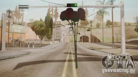 Atmosphere Flowers v4.3 для GTA San Andreas третий скриншот