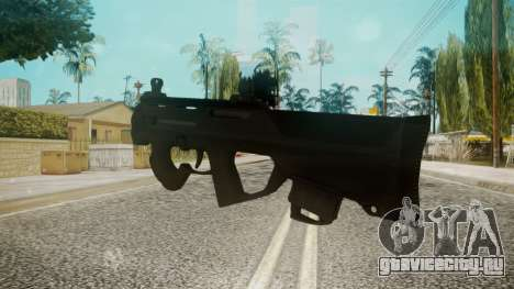 Silenced Pistol by EmiKiller для GTA San Andreas второй скриншот