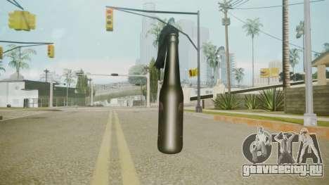 Atmosphere Molotov Cocktail v4.3 для GTA San Andreas второй скриншот