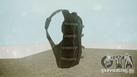 Atmosphere Parachute v4.3 для GTA San Andreas третий скриншот