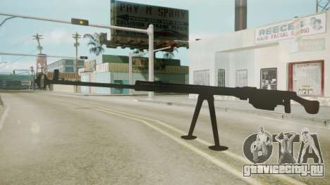 PTRS Red Orchestra 2 Heroes of Stalingrad для GTA San Andreas