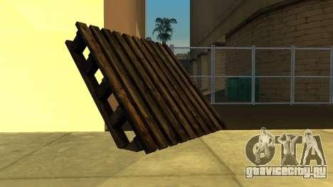 HD Prop Model 02 для GTA San Andreas третий скриншот