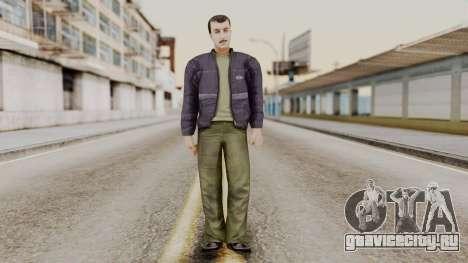 Wmybmx CR Style для GTA San Andreas второй скриншот
