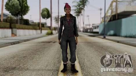 Yuma из Far Cry 4 для GTA San Andreas второй скриншот