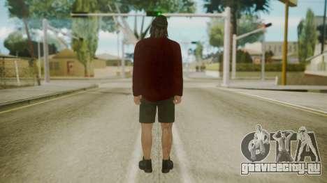 Swmotr2 HD для GTA San Andreas третий скриншот