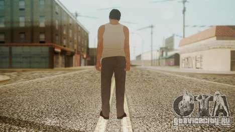 GTA 5 Michael De Santa Exiled для GTA San Andreas третий скриншот