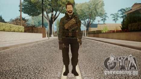 Custom Survivor 3 для GTA San Andreas второй скриншот