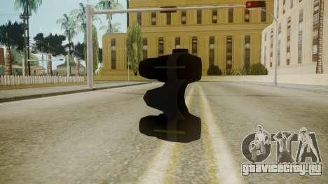 Atmosphere Thermal Goggles v4.3 для GTA San Andreas второй скриншот