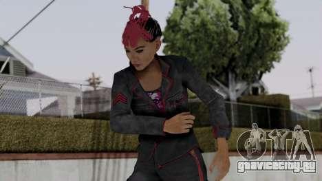 Yuma из Far Cry 4 для GTA San Andreas