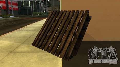 HD Prop Model 02 для GTA San Andreas второй скриншот