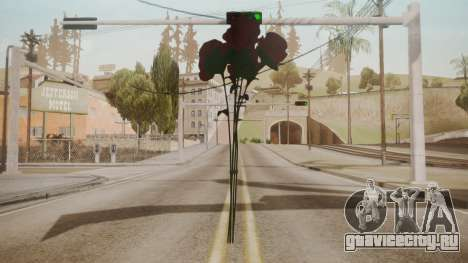Atmosphere Flowers v4.3 для GTA San Andreas второй скриншот