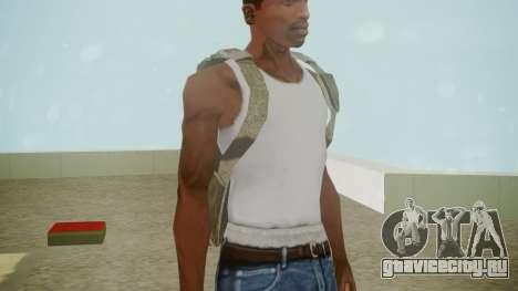Atmosphere Parachute v4.3 для GTA San Andreas второй скриншот