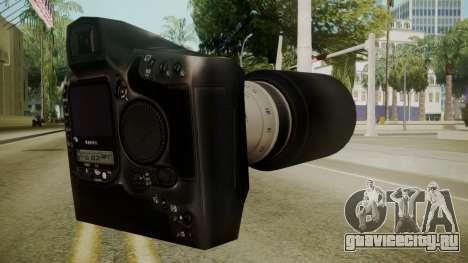 Atmosphere Camera v4.3 для GTA San Andreas второй скриншот
