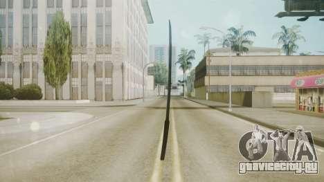 Atmosphere Katana v4.3 для GTA San Andreas третий скриншот