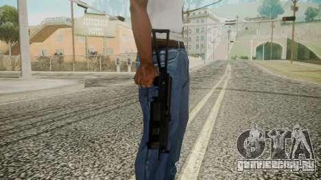 PP-19 Battlefield 3 для GTA San Andreas