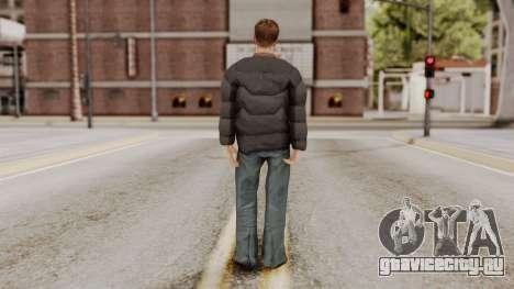 Bmyst CR Style для GTA San Andreas третий скриншот
