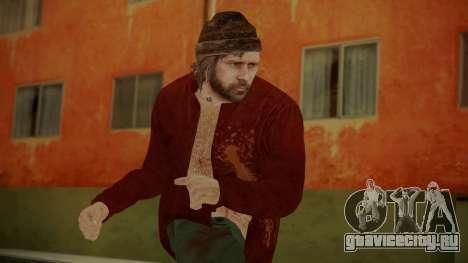 Swmotr2 HD для GTA San Andreas