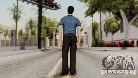 Bmost CR Style для GTA San Andreas второй скриншот