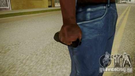 Atmosphere NV Goggles v4.3 для GTA San Andreas третий скриншот