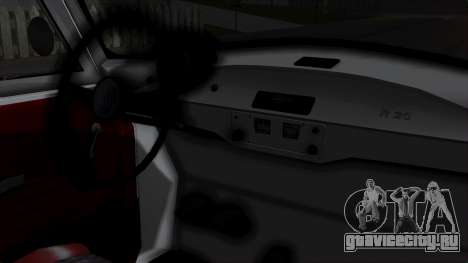 Syrena R20 v1.0 для GTA San Andreas вид справа