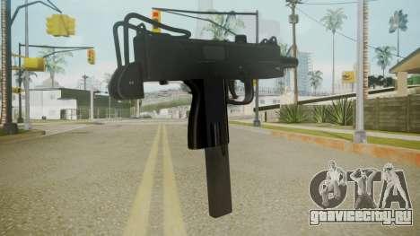 Atmosphere Micro SMG v4.3 для GTA San Andreas второй скриншот