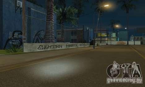 HooverTags для GTA San Andreas шестой скриншот