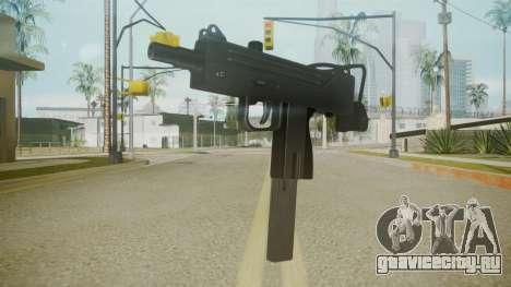 Atmosphere Micro SMG v4.3 для GTA San Andreas
