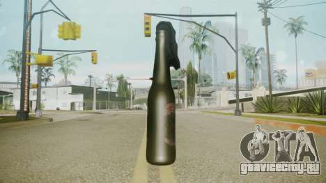 Atmosphere Molotov Cocktail v4.3 для GTA San Andreas