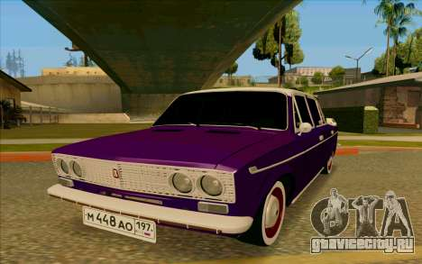 ВАЗ 2103 Баклажан для GTA San Andreas