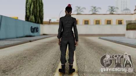 Yuma из Far Cry 4 для GTA San Andreas третий скриншот