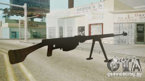 PTRS Red Orchestra 2 Heroes of Stalingrad для GTA San Andreas второй скриншот