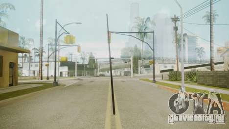 Atmosphere Pool Cue v4.3 для GTA San Andreas второй скриншот