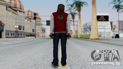 Hunt The Beast для GTA San Andreas третий скриншот