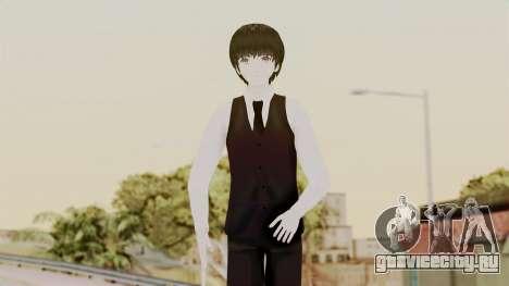 Kaneki Anteiku (Tokyo Ghoul) для GTA San Andreas