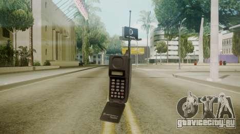 Atmosphere Cell Phone v4.3 для GTA San Andreas