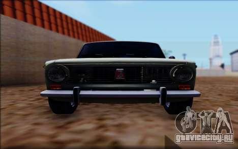 Ваз 2101 V1 для GTA San Andreas двигатель
