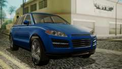 GTA 5 Obey Rocoto IVF