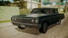 Chevrolet Impala SS 1964 Low Rider